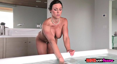 Kendra lust, Kendra, Bath, Kendra·lust, Kendra lust solo, Hot pussy
