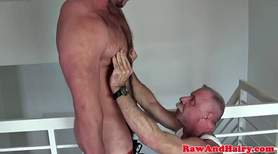 Bear, Rimming, Bears, Hairy cumshot, Bear gay, Hairy gay