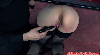 Spanking punishment, Submission