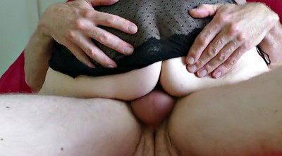 Riding cock, Mmf wife