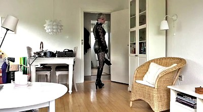 Stocking, Leather, Gay leather