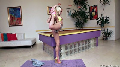 Doll, Flexible, Marsha may