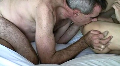 Romantic, Very young, Old young, Old gay, Romantic sex, Old daddy