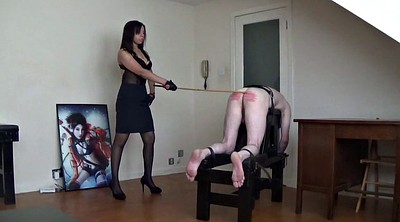 Caning, Miss, Hard spanking, Caned