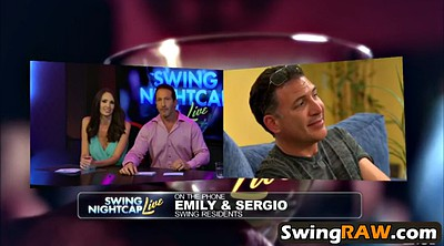 Swinger, Swingers, Sex show, Reality show