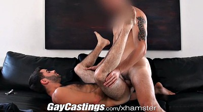 For money, Actor, Gay casting