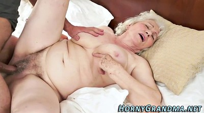 Hairy mature, Hairy hd, Grandmother