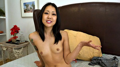 Asian feet, Flats, Asian solo, Hairy solo, Flat chested