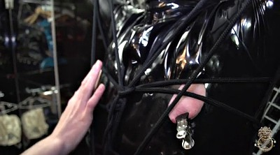 Rubber, Latex bdsm