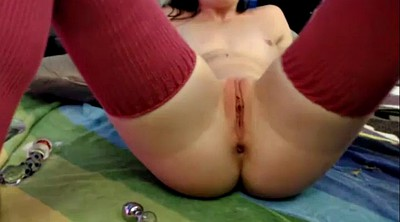 Huge, Squirt solo