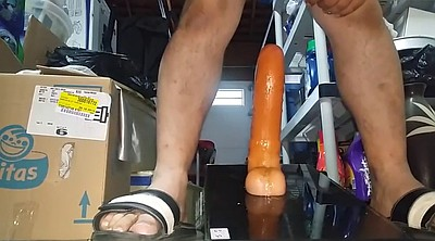 Toy, Amateur orgasm, Gay orgasm