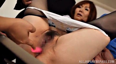 Asian, Asian mature, Asian mature masturbation