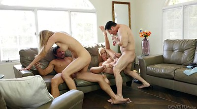 Swingers, Kelly, Swinger sex, Erect