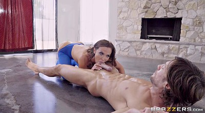 Busty, Oil anal, Anal riding