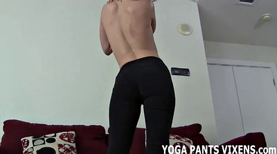 Yoga, Tight, Pant, Pants