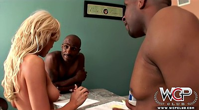 Interracial, Wife bbc