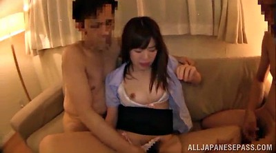 Double pussy, Asian double