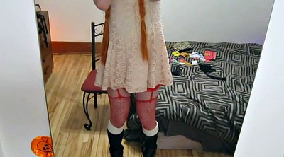 Crossdresser, Crossdress, Gays, Amateur