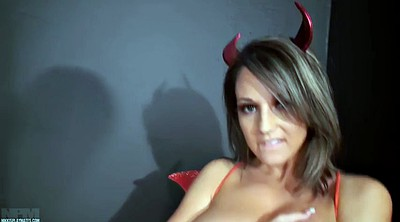 Nikki sex, Devil