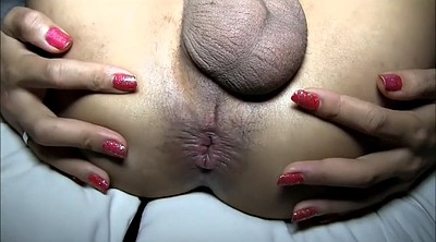 Model, Anal asian, Xhamster