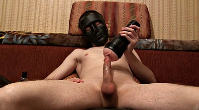 Masked, Gay sex, Ebony homemade