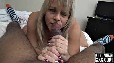 Mature interracial, Blacked raw, Black raw