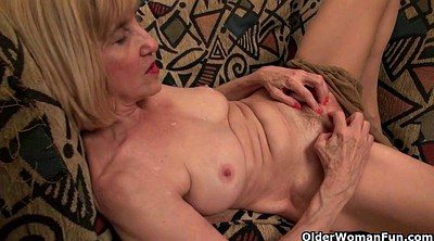 Milf nylon, Asshole