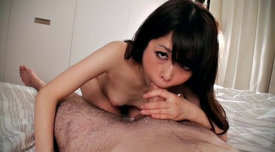 Sexy japanese, Pussy rubbing cock, Japanese pov
