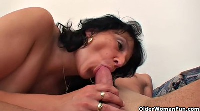 Old and young, Mature young, Horny milf, Orgasm mature, Old young couple, Old milf