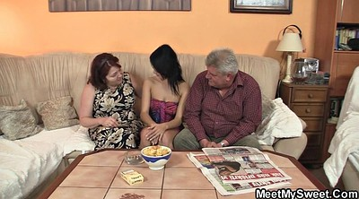 Couples, Old couples, Granny fuck, Gfs