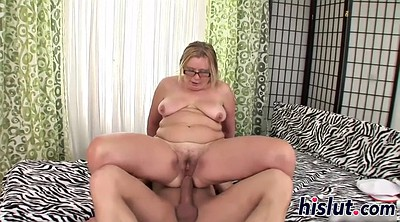 Riding, Riding creampie