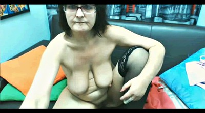 Saggy, Saggy tits, Granny webcam, Granny saggy