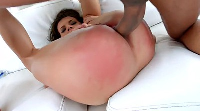 Cowgirl, Spanking anal