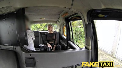 Fake taxi, Taxi anal, Surprise anal