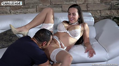 Beautiful, Ride, Beautiful big tits, Casting couch hd