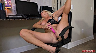 Solo milf, Passion sex