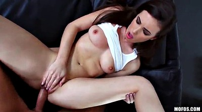 Casey calvert, Ass fingering