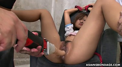 Japanese bdsm, Petite asian