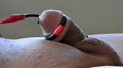 Anal toy, Electro, Inside, Deep anal toy