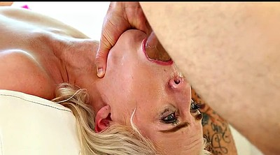 Swallowing, Pov swallow, Pov swallowing