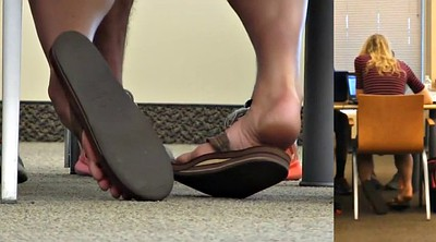 Sole, Candid, Library, Feet foot