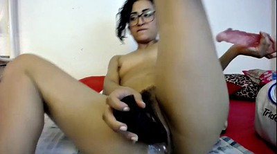 Deep throat, Double anal, Fuck pussy, Ass solo, Double toy, Double ass