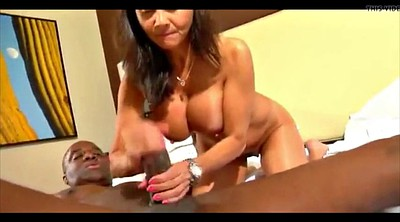 Arab, Black, Ebony creampie