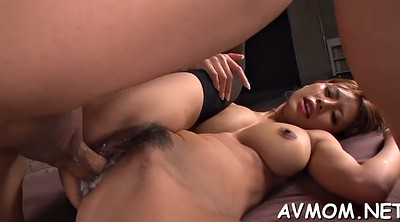 Japanese mature, Japanese blowjob, Asian mature
