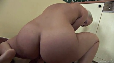 Huge tits solo, Huge toy