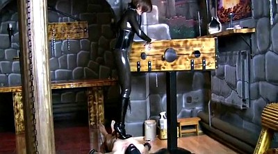 Latex, Boots, Dominatrix, Milf feet, Young feet, Old feet