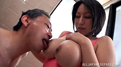 Old man, Japanese granny, Japanese milf, Japanese handjob, Asian granny, Japanese old