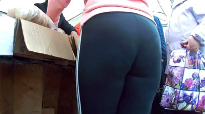 Sweat, Nice ass