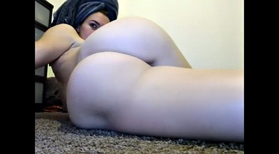 Anal, Dildo, Feet show, Big ass solo, Deep dildo, Feet solo
