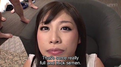 Japanese beauty, Japanese cum, Japanese girls, Swallow cum, Subtitle, Japanese swallow